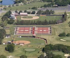 Meserve Field http://www.bgsufalcons.com/sports/2012/6/6/SB_0606120736.aspx