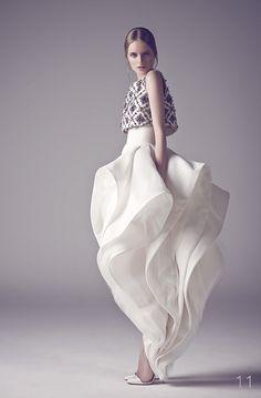 Ashi Studio - Couture #couture #hautecouture @AshiStudio