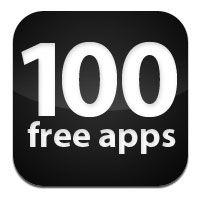 100 aplicaciones para iPad utiles y gratis