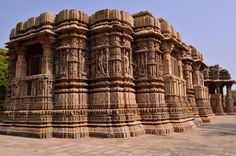 Modhera Sun Temple is a very famous temple in Gujarat. You can also use this Modhera sun temple photos and Hd images in your mobile or desktop wallpaper. Photo Storage, Images Wallpaper, Hd Images, Worship, Asia, Louvre, World, Building, Amazing