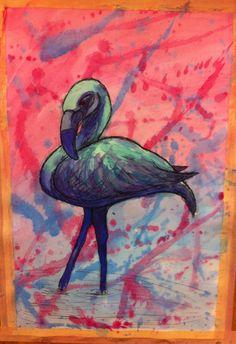 Painting #2 by knsmith0110.deviantart.com on @DeviantArt
