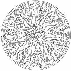 http://www.coloringlab.com/images/advanced-coloring-pages/advanced ... - Complicated Coloring Pages