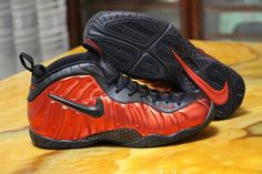 Nike Air Foamposite One shoes -334
