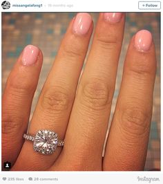 What type of TacoriGirl are you? Here are 20 different Tacori engagement rings for every girl's personality. Princess Wedding Rings, Princess Cut Rings, Princess Cut Engagement Rings, Tacori Engagement Rings, Beautiful Wedding Rings, Dream Wedding, Perfect Wedding, Bridal Rings, Wedding Jewelry