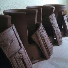 Grafted Coffee Mugs, in progress click now for info. Modern Interior, Interior Design, Ceramic Design, Coffee Mugs, Interior Decorating, Throw Pillows, Ceramics, House Styles, Glass