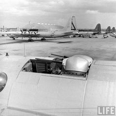 """Consolidated B-36 """"Peacemaker"""" 
