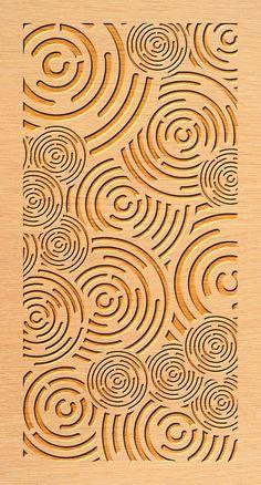 Laser Cut Stencils, Stencil Templates, Wood Panel Walls, Panel Wall Art, Wood Wall, Machine Cnc, Jaali Design, Cnc Cutting Design, Room Screen