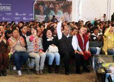 Agradece Zamora apoyos sociales en beneficio de los toluqueños