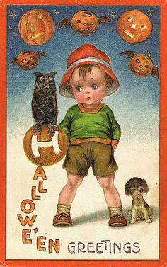 Halloween Greetings                                                                                                                                                                                 More