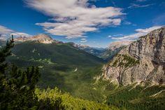 Os alpes italianos e as dolomitas estão entre as regiões mais bonitas do planeta e aqui vão 3 dicas úteis para conhecer e desbravar essa bela região. Veja: