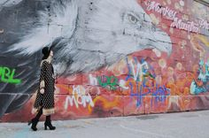 #graffiti #art #streetstyle #fashion #boho #bohimian #photography #fashiongrape #outfit #idea