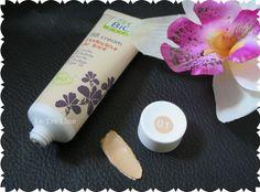 BB Cream 5in1 Sò Bio Etic #review #photo #bbcream #sobioetic #ecobio #bio #makeup #natural #swatches
