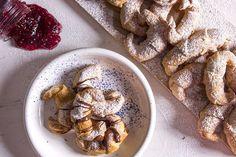 Speedy Croissants | Akis Petretzikis
