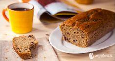 Plumcake: la ricetta in versione vegan con lo yogurt di soia
