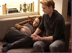 Bella Swan Pregnant