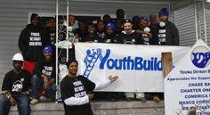 Young Detroit Builders