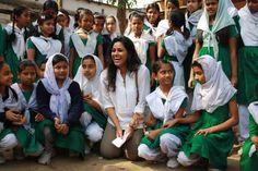 Career Profile: Nur-E Farhana Rahman, Knotty Gal - Elana Lyn