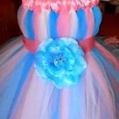 DIY Flower Girl Dresses DIY  Make a Tutu Dress