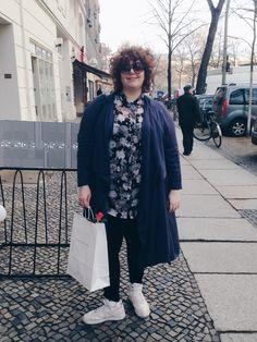 CurvyStreetstyle_ClaudiaRotoli shopping at Les Soeurs Shop Berlin
