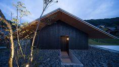 Matsuyama . Private house . Sasebo (5)