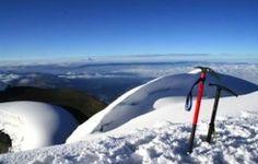 Circuit en Montagne niveau avancé en Equateur