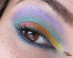 Look Battle - Rainbow | Sweet Cherry