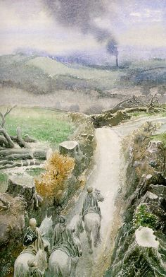 The Politics of Hobbits by Fr. Andrew Damick.  A wonderful series of articles on the beauty and benefits of localism.