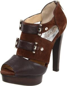 Michael Michael Kors Women's Gibson Platform Sandal $69.72