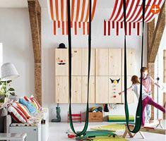 DIY- 10 pysselidéer från IKEAs katalog 2015 | DIY Mormorsglamour