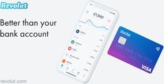 A world beyond banking - a secure, mobile-based current account that allows you to hold, exchange and transfer without fees in 26 different currencies. App Marketing, Exchange Rate, Foreign Exchange, Better Than Yours, Pay By Credit Card, Bank Account, Free Website, Personal Finance, Accounting