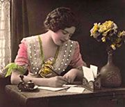 Great Pattern Review  ...A Huge Database of Historical Pattern Reviews.  Wow!!  I am in sewing heaven!!