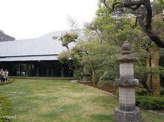 Photo of Nezu Museum