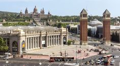 Barcelona: What to see and with whom visit it? - http://www.iberinbound.com/2016/02/barcelona-what-to-see-and-with-whom-visit-it/