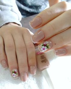 French Acrylic Nails, French Tip Nails, Gorgeous Nails, Pretty Nails, Nail Polish Designs, Nail Designs, Bubble Nails, Luxury Nails, Creative Nails
