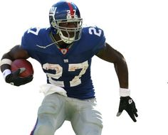 Brandon Jacobs - Once a Giant always a Giant! New York Giants Football, My Giants, Brandon Jacobs, Beast Of The East, G Man, American Football, Football Helmets, Nfl, Sports