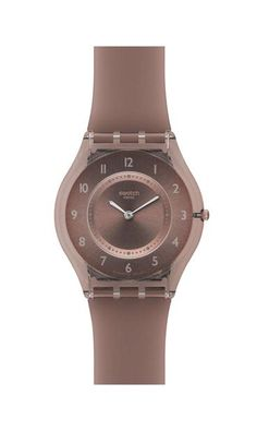 GREY SOFTNESS 2012 spring/summer Skin Classic Classic Collection * Swatch ^* Watch