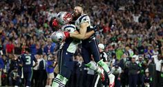 Official Website of the New England Patriots | Stock Watch: Patriots hold on for epic Super Bowl XLIX win