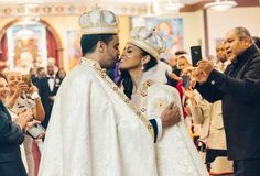 In what might be the modern equivalent to Cinderella, Ethiopian Prince Joel Makonnen, a.k.a. Prince Yoel, tied the knot with Ariana Austin last month after seeing her at a D.C nightclub back in 2005, according to Mashable.  As per a New York Times article cited, Makonnen is apparently the great-grandson of Haile Seslassie, the last emperor of Ethiopia, which is a part of the Solomonic dynasty.