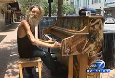 Homeless Piano Player Stuns Viewers .. Wins an Audition .. [.WATCH.&.READ MORE.]