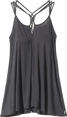 RVCA Magnitude Dress