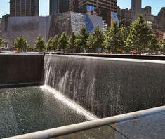 9-11 Memorial, New York