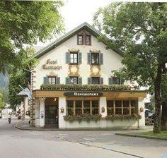 Oberammergau, Bavaria, Germany travel-to-europe