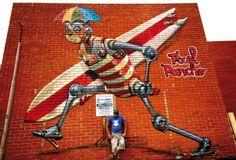 Artist : Pixel Poncho