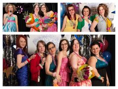 Giveaway of 2 tickets to Seattle Mom Prom, a benefit event for Postpartum Support International of WA!