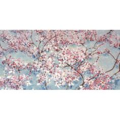 Shop Wayfair.co.uk for Art Group Full Blossom by Nicola Acaster Wall Art - Great Deals on all products with the best selection to choose from!