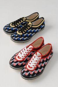 Eley Kishimoto launches footwear line