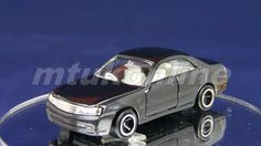 TOMICA 032F NISSAN GLORIA Y34 | 1/63 | 32F-1 | 30th ANNIVERSARY | 2000 CHINA