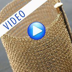 ONLINE Video tutorial bracelet pattern for YoolaCuff Plus door Yoola, $23.00
