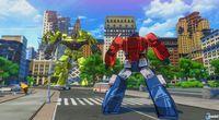 Conoce sobre Transformers recibirá nuevos videojuegos durante los próximos tres años