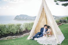 Charmaine Hor & Steven Chan - Jo Bartholomew - Real Weddings - Real Weddings, Article, Profile